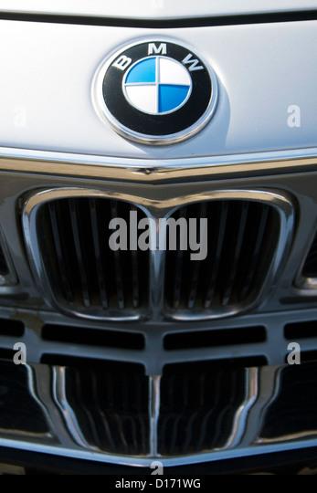 Bmw Car Badge Stock Photos Amp Bmw Car Badge Stock Images