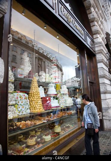 Wedding Cake Shop Llandeilo