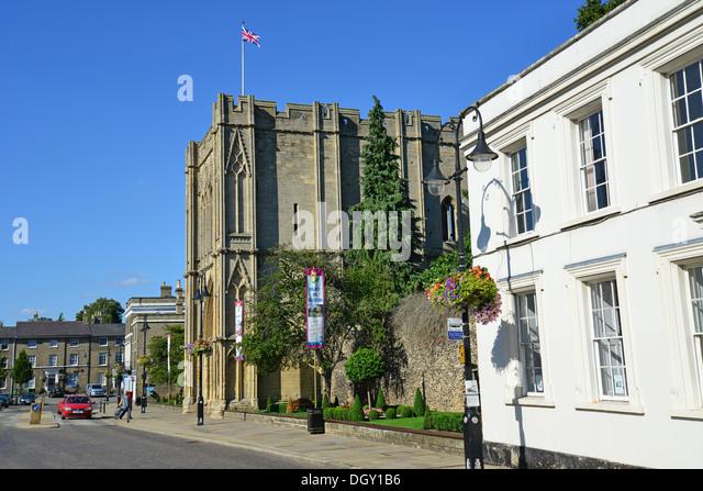 Bury Saint Edmunds United Kingdom  city photo : ... Hill, Bury St Edmunds, Suffolk, England, United Kingdom Stock Image