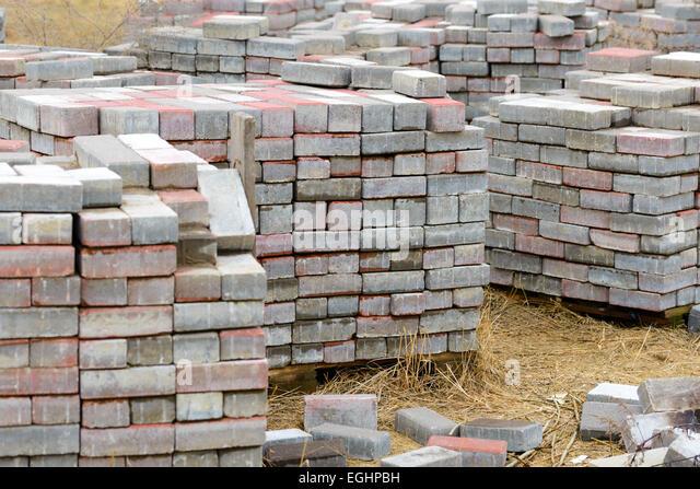 Calcium Silicate Brick : Calcium silicate stock photos