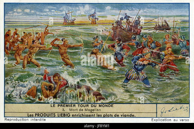 the battle of mactan Paintings by well known filipino painter, manuel pañares part 1 top: the  historic battle of mactan (april 27, 1521) led by one of the first.
