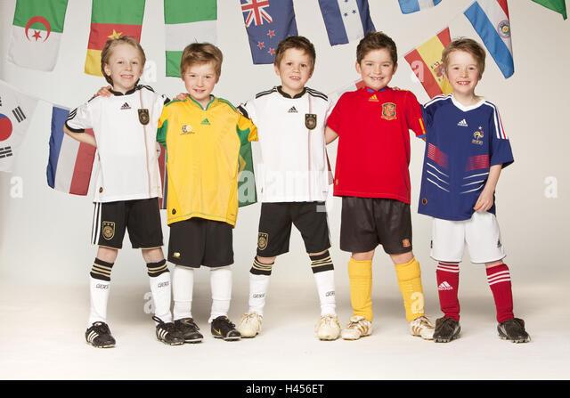 Five flags amateur