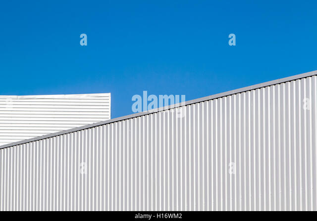 Storage Corrugated Iron Stock Photos Amp Storage Corrugated