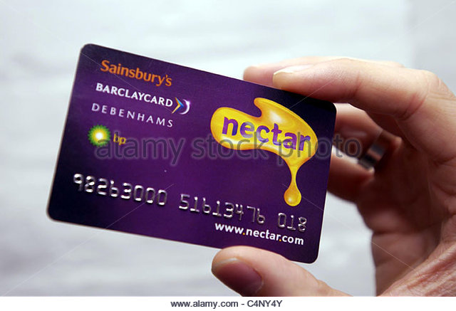 nectar card stock photos nectar card stock images alamy. Black Bedroom Furniture Sets. Home Design Ideas