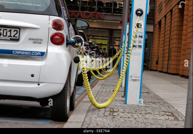Image result for electric car charging stations