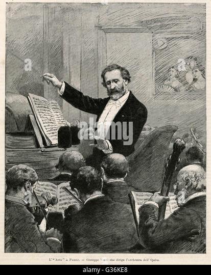 verdi dating Verdi: biography giuseppe verdi by  visible in walker's the man verdi and baldini's the story of giuseppe verdi, relates to giuseppina strepponi,  dating .