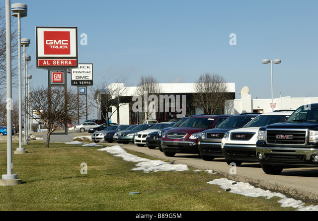 Auto Dealership Stock Photos Auto Dealership Stock