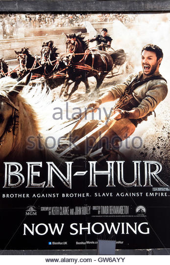 an analysis of the cinema of ben hur The view from the chair — walk of life: an analysis of two scenes from william wyler's 'ben-hur' (1959) posted on october 25, 2014 updated on november 18, 2017.