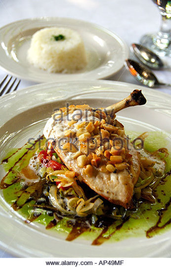 Guatemala cuisine stock photos guatemala cuisine stock for Antiguan cuisine