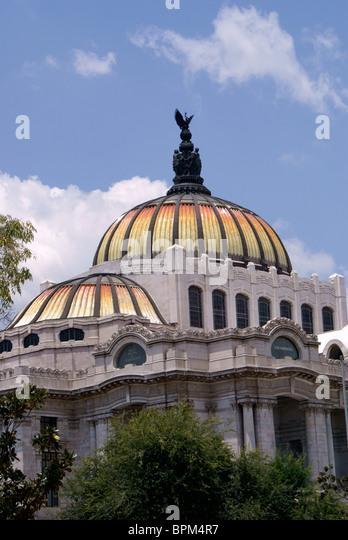 Centro historico mexico city stock photos centro for Sanborns bellas artes