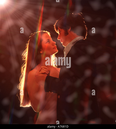Slow Dancing Stock Photos & Slow Dancing Stock Images