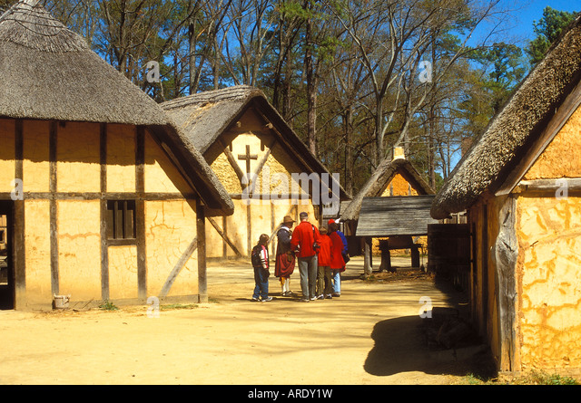 the challenges of jamestown colony The first colony was founded at jamestown, virginia,  a settlement with unsettling challenges jamestown was established  john smith became a leader of jamestown.