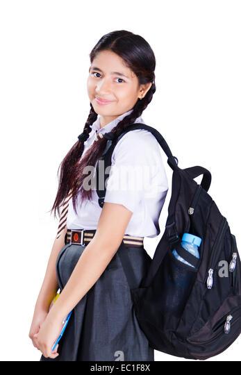 Girl Holding Handbags Stock Photos & Girl Holding Handbags ...