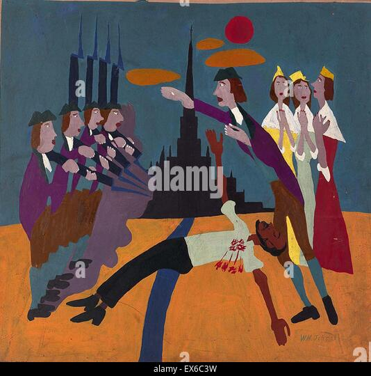 Crispus Attucks Stock Photos & Crispus Attucks Stock Images - Alamy