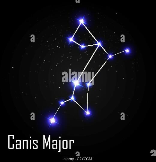 canis major march pictures to pin on pinterest pinsdaddy Canis Major Stars canis major diagram