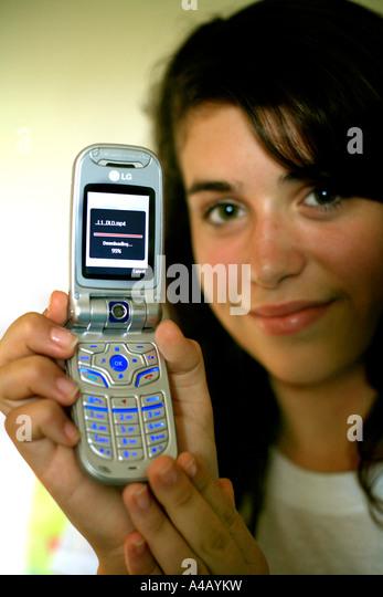Teen Mobile Wireless 101