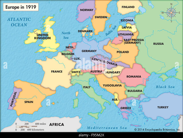 Europe Historical Maps Stock Photos Europe Historical Maps Stock
