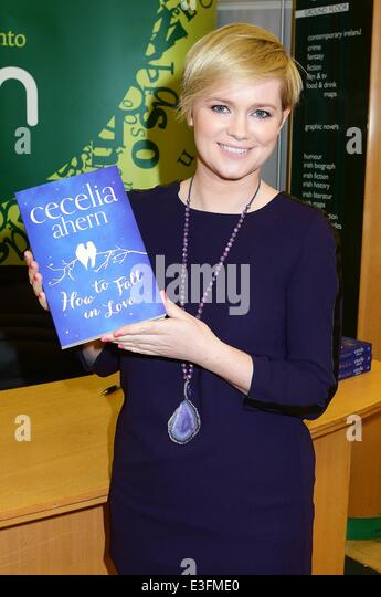 how to fall in love cecelia ahern pdf free download