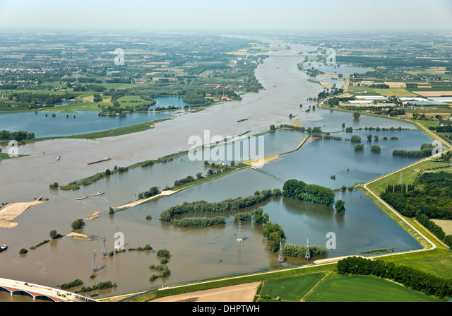 Flood Plain Aerial Stock Photos & Flood Plain Aerial Stock ...