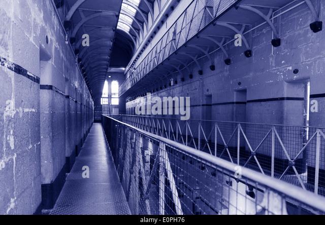 Prison dating in Melbourne