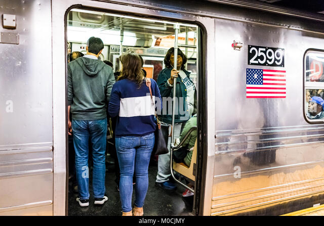 manhattan nyc train line stock photos  u0026 manhattan nyc train line stock images
