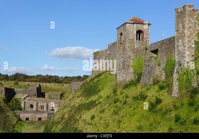Casemates Stock Photos & Casemates Stock Images - Alamy