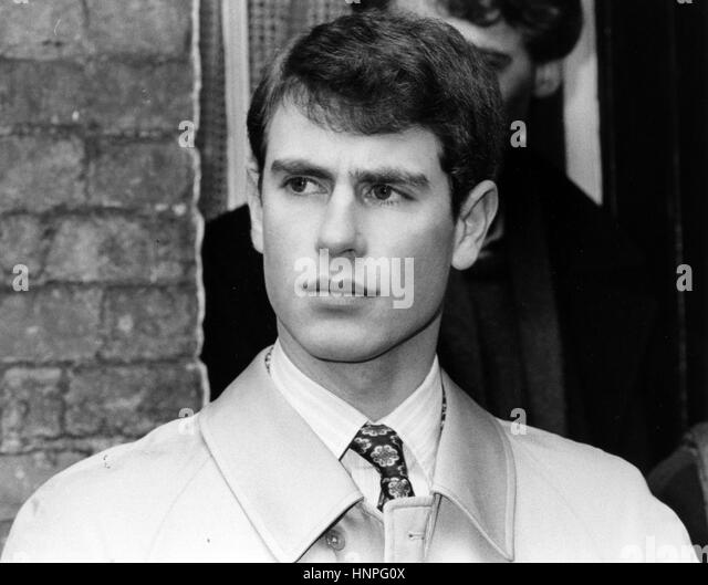 prince edward earl of wessex about 1985 hnpg0x - Date Prince William Got Married