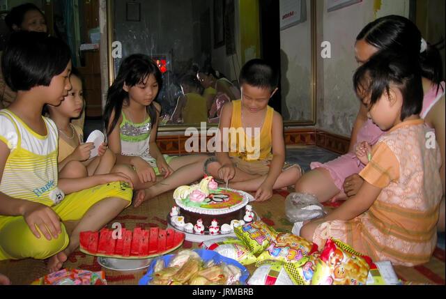 Asian Boys Birthday Parties