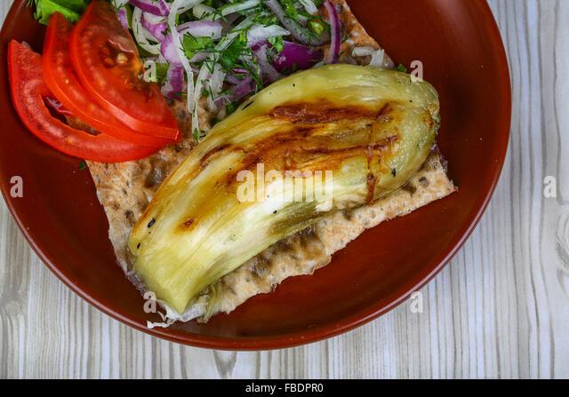 Aubergine Restaurant Stock Photos & Aubergine Restaurant Stock Images ...