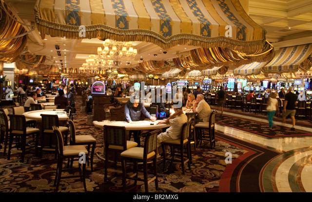 Bellagio casino las veghas guns of casino royale