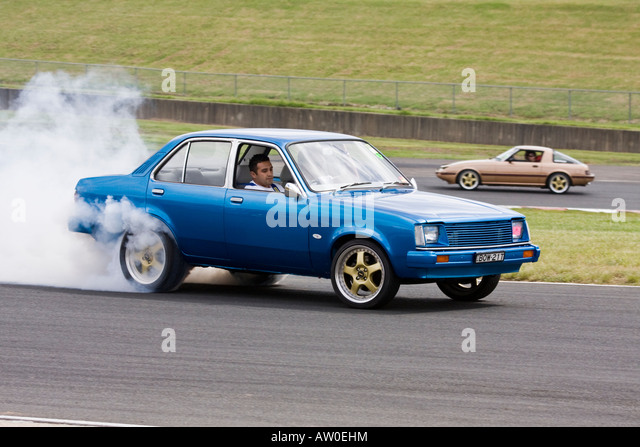 Powercruise Drifting Motorsport Stock Photos Powercruise