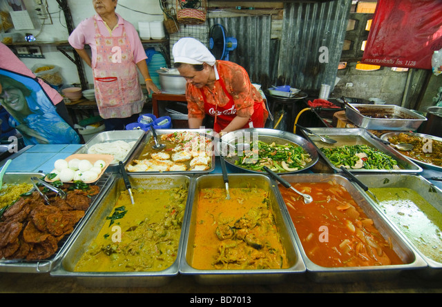 Lang Suan Thai Street Food