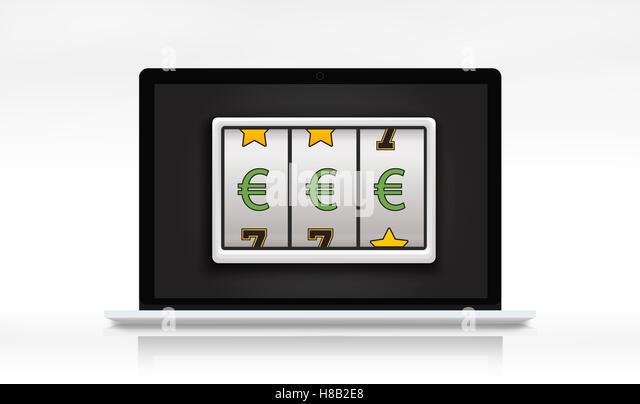 lotto slot machine