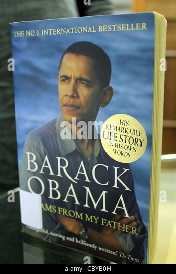 Presentation: Barack Obama