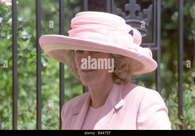 camilla parker bowles friend prince stock photos amp camilla