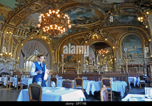 Célèbre Train Restaurant Stock Photos & Train Restaurant Stock Images - Alamy MP71