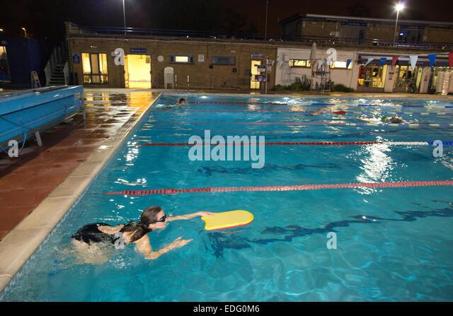 Hampton Pool Stock Photos Hampton Pool Stock Images Alamy