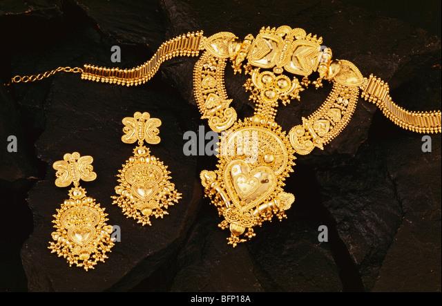 Gold Jewellery India Stock s & Gold Jewellery India Stock