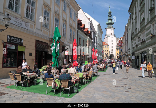 Slovakia dating culture