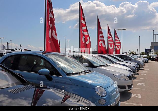 Budget car rental in denver international airport 13