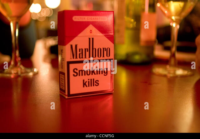 Cigarettes similar to Monte Carlo