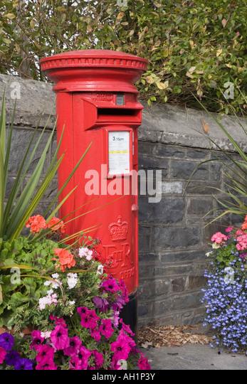 Royal Mailbox Stock Photos Amp Royal Mailbox Stock Images
