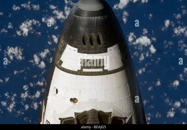 space shuttle nose - photo #25