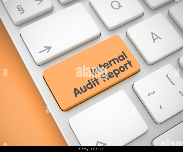 Internal Audit Report Stock Photos  Internal Audit Report Stock