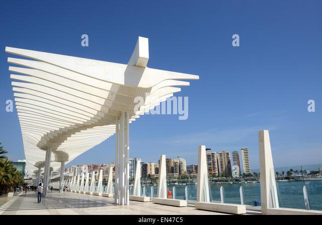 Modern Architecture Spain modern architecture in spain stock photos & modern architecture in