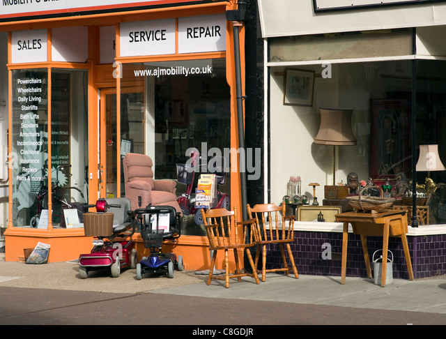 Second Hand Furniture Shops County Durham