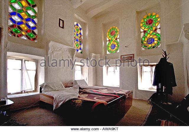Hotelzimmer In Sanaa Jemen