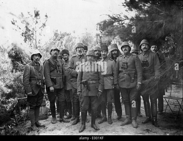 Gallipoli Campaign Stock Photos & Gallipoli Campaign Stock Images ...