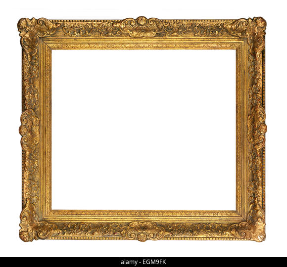 Frames and borders stock photos frames and borders stock for What to do with empty picture frames