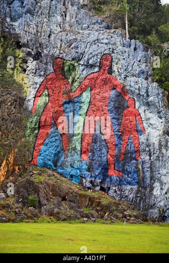 Homo sapien stock photos homo sapien stock images alamy for Mural de la prehistoria